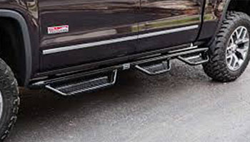 Nerfs & Running Boards