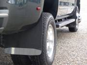 Mud Flaps Cover